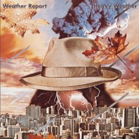 weather report-1977-heavy weather