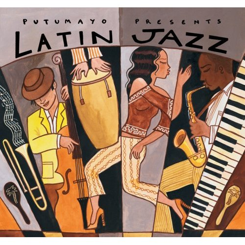 Putumayo Presents Latin Jazz 66
