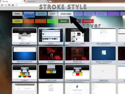 SpeedDial2 Screenshot 06 Stroke 02 Hover