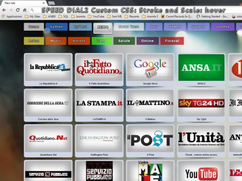 SpeedDial2 Screenshot 07 Stroke Scale 01