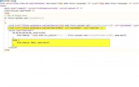 Method-1 Screenshot-Index